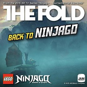 Back To Ninjago